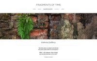Fragments Of Time